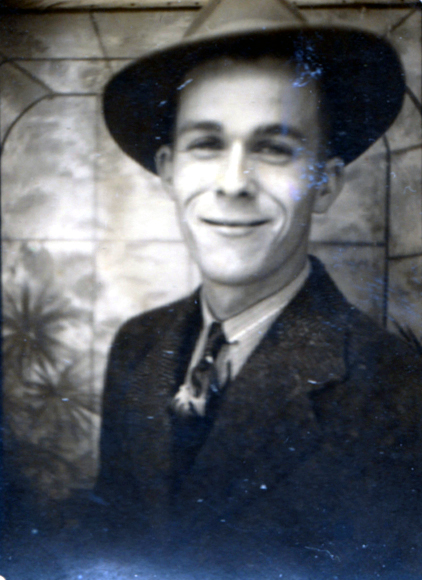 Lawrence Kruse ThomasFrom the papers of Merry T. Pittman