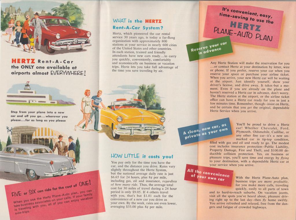 Hertz ad (back)