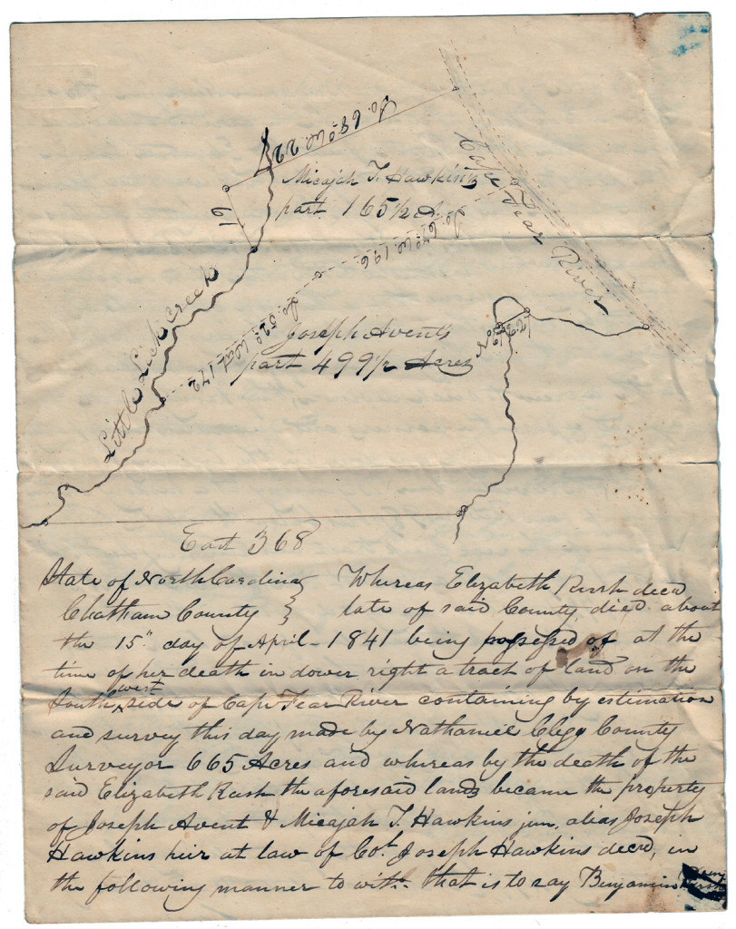 Page 1 of 1842 Division of Rush Land