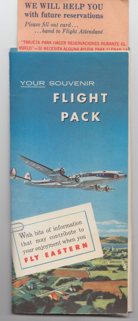 Flight Pack (front)