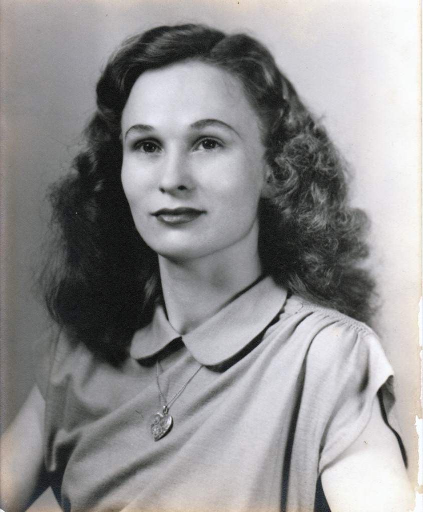 Jewel, late 1940s