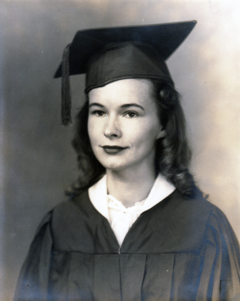 Merry, 1948