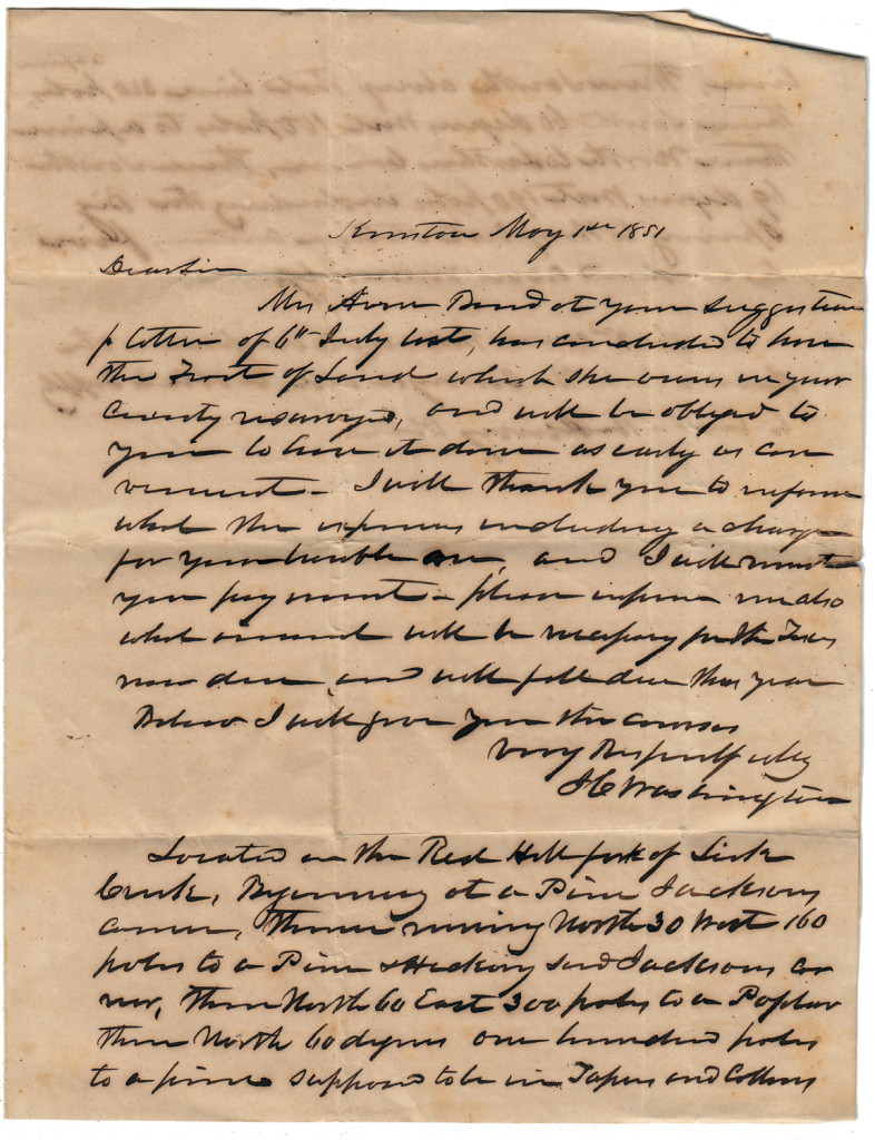 Page 2 of 1851 Letter