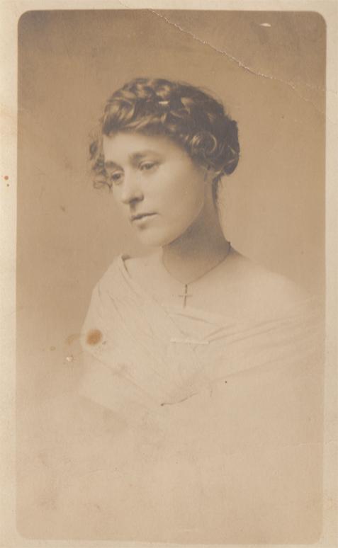 Mary Emma Yarborough Thomas